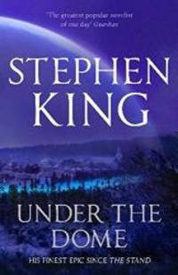 Under the Dome by Stephen King - Paperback - 2009-01-01 - from Books Express and Biblio.com
