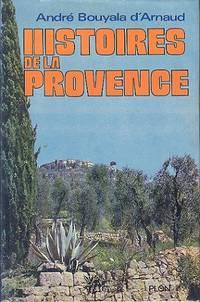 Histoires De La Provence.