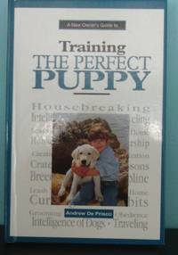 image of Training the Perfect Puppy: A New Owner's Guide