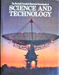 image of The Marshall Cavendish Illustrated Encyclopedia of Science and Technology