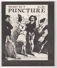 Puncture : A Magazine of Punk Culture 6 (Winter 1983-84)