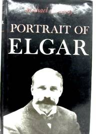 image of Portrait of Elgar