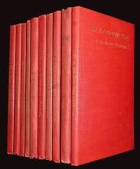 The Algonquian Series (10 volumes)