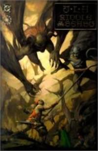 JLA: Riddle of the Beast (Justice League (DC Comics))