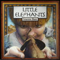 image of Little Elephants