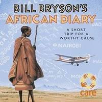 Bill Bryson's African Diary by Bill Bryson - 2003-09-07