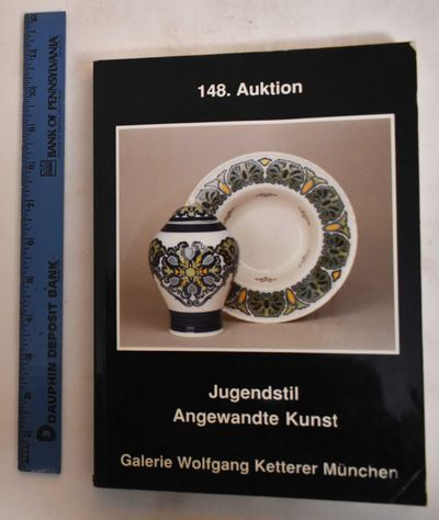 Munich, Germany: Galerie Wolfgang Ketterer, 1990. Softcover. Good (rubbed edge-wear to covers; scuff...