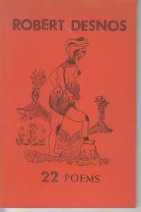 22 Poems