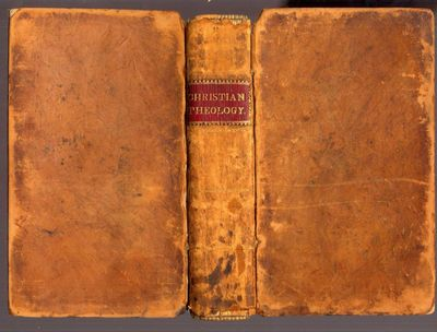 Hartford: Nathaniel Patten, 1788. Full Calf. Very Good -. Nice copy in a simple calf binding. Front ...