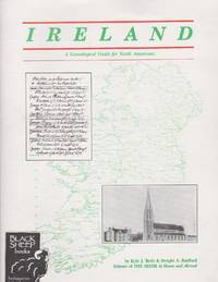 Ireland: A Genealogical Guide for North America