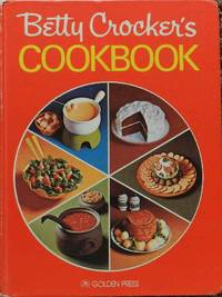 Betty Crocker's Cookbook by Betty Crocker - Hardcover - 1969 - from LJ's Books and Biblio.com