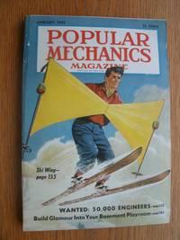 image of Popular Mechanics Magazine: January 1953