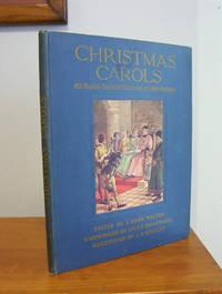 Christmas Carols, Old English Carols for Christmas and Other Festivals