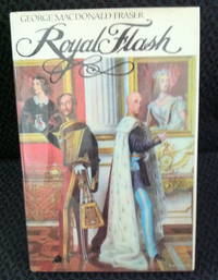 image of Royal Flash: From the Flashman papers 1842-43 and 1847-8