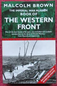 image of The Imperial War Museum Book of the Western Front (Pan Grand Strategy Series)
