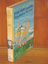 Tom Swift and his Repelatron Skyway by Victor Appleton II - Hardcover - 1963 - from Shiny Owl Books and Biblio.com