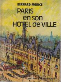 Paris en son hotel de ville
