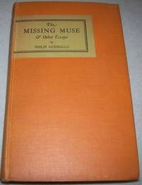 image of The Missing Muse and Other Essays