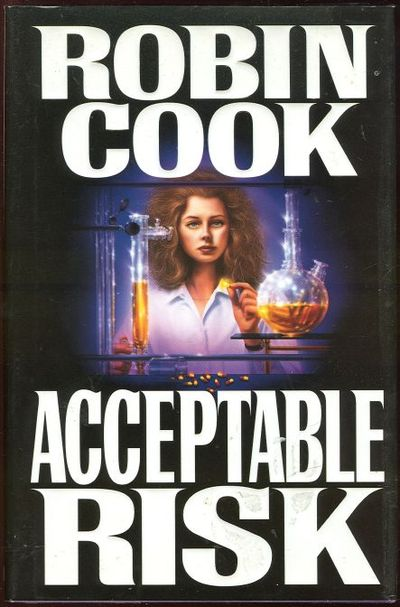 ACCEPTABLE RISKS, Cook, Robin