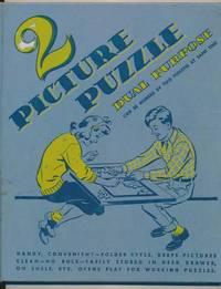 2 Picture Puzzle: Dual Purpose