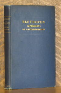 image of BEETHOVEN, IMPRESSIONS OF CONTEMPORARIES