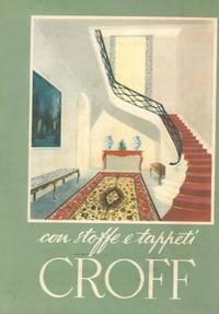 Con stoffe e tappeti croff by from libreria piani gi for Croff milano