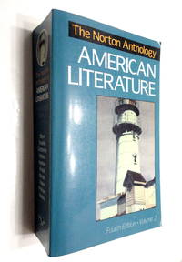 The Norton Anthology of American Literature, Fourth Edition, Volume 2