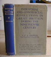 image of Industrial And Commercial Revolutions In Great Britain During The Nineteenth Century
