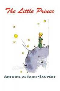 image of The Little Prince (Color Edition)