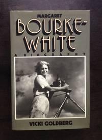 image of MARGARET BOURKE-WHITE