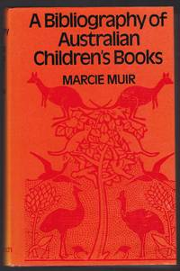 image of A Bibliography of Australian Childrens Books Volume 1 and 2 [ 2 book set]