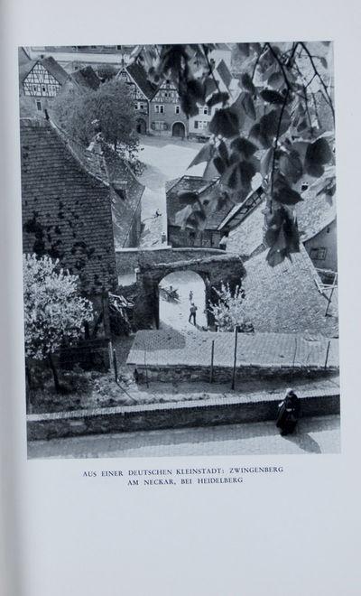 Berlin: Herausgegeben vom Terramare Office Berlin, 1935. Softcover. 8vo. 106pp. Original wrappers. S...