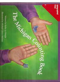 image of The Michigan Counting Book