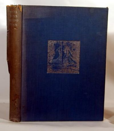New York: Charles Scribner's Sons, 1935. First Edition. First printing Good+ in the original light b...