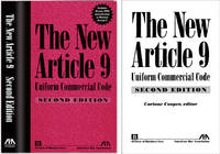 The New Article 9: Uniform Commercial Code 2d ed. ABA. Softbound 2000