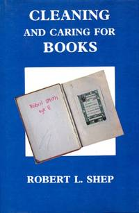 image of Cleaning and Caring for Books