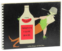 The Compleat Martini Cook Book