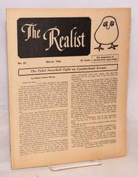 image of The realist [no.66], April 1966