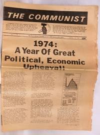 The communist  vol. I, no. 5