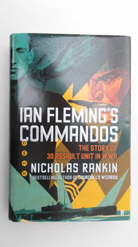 image of Ian Fleming's Commandos.