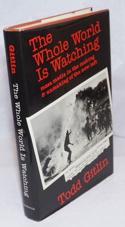 Berkeley: University of California Press, 1980. Hardcover. xiii, 327p., first edition, very good con...
