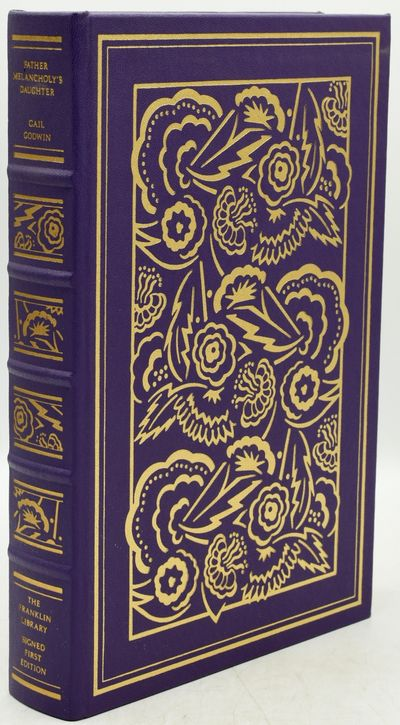 Franklin Center, Pennsylvania: The Franklin Library, 1991. First Edition. Full Leather. Fine binding...