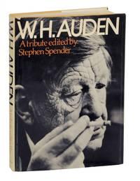 W.H. Auden: A Tribute