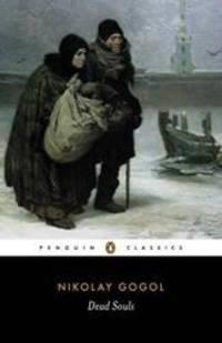 Dead Souls by Nikolai Gogol - Paperback - 2004-03-03 - from Books Express (SKU: 0140448071n)