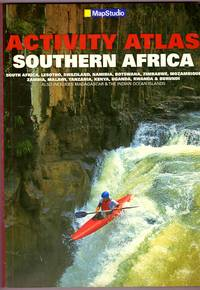 image of SOUTHERN AFRICA ACTIVITY ATLAS: MS.A25