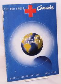 image of The Red Cross courier; official publication of the American Red Cross; volume xxvii, number 12, June 1948