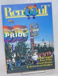 image of RenoOut: The Northern Nevada LGBT Community Voice; August 2008; Reno Swells with pride
