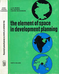 The element of space in development planning