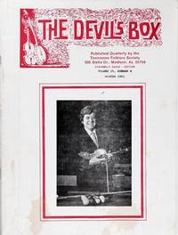 image of The Devil's Box (Volume 25, No 4, Winter 1991)