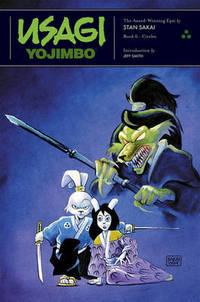 image of Usagi Yojimbo: Book 6